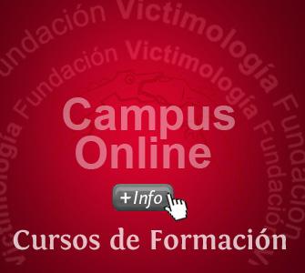Cursos de Victimología online. Ver mas informacion