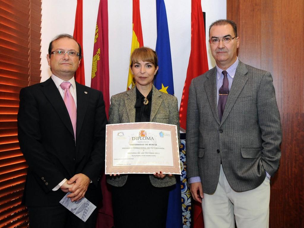 premio internacional victimologia universidad murcia 1024x768 Jornadas de derechos de las víctimas y cine