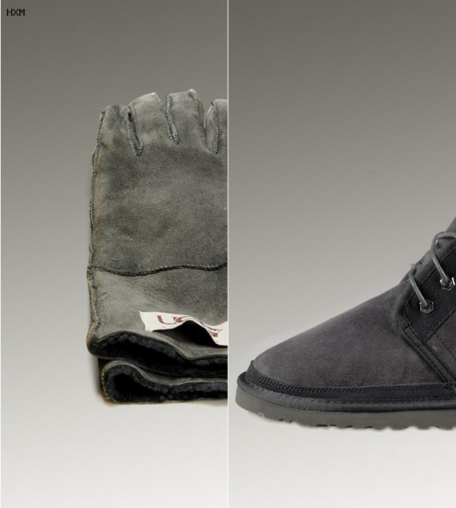 botas de marca uggs