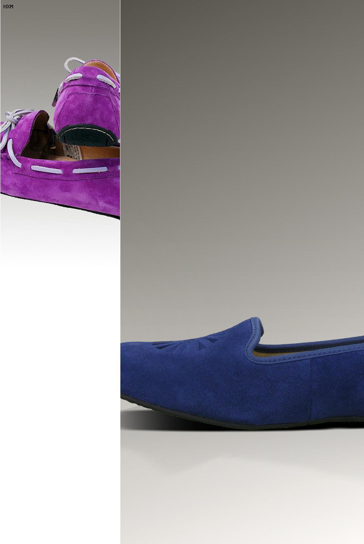 botas de moda tipo ugg