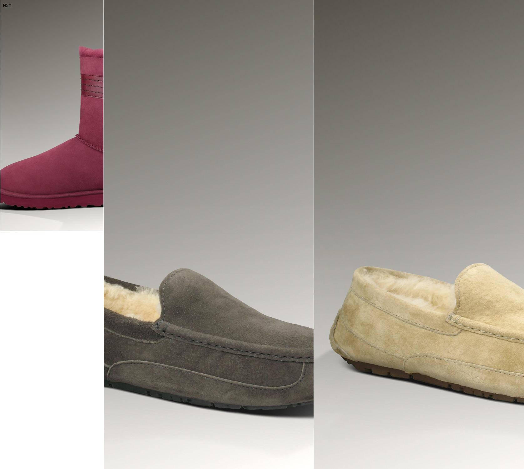 botas estilo ugg comprar