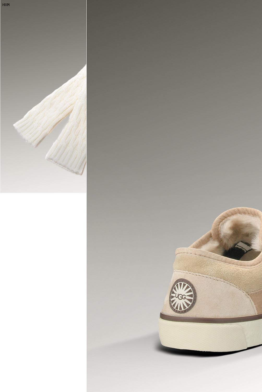 botas ugg de lana