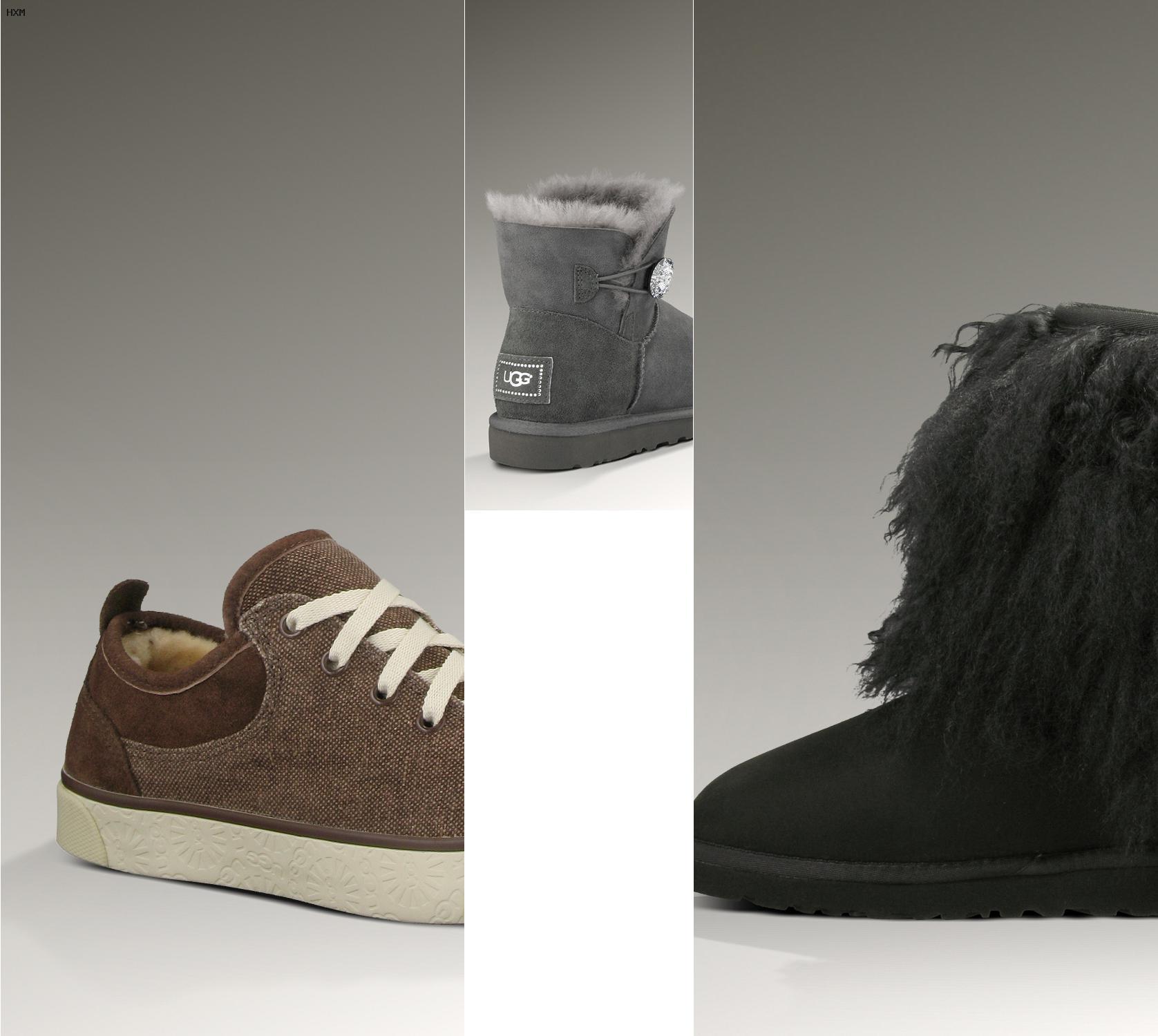 botas ugg otra marca