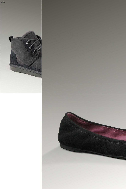 calzado ugg españa