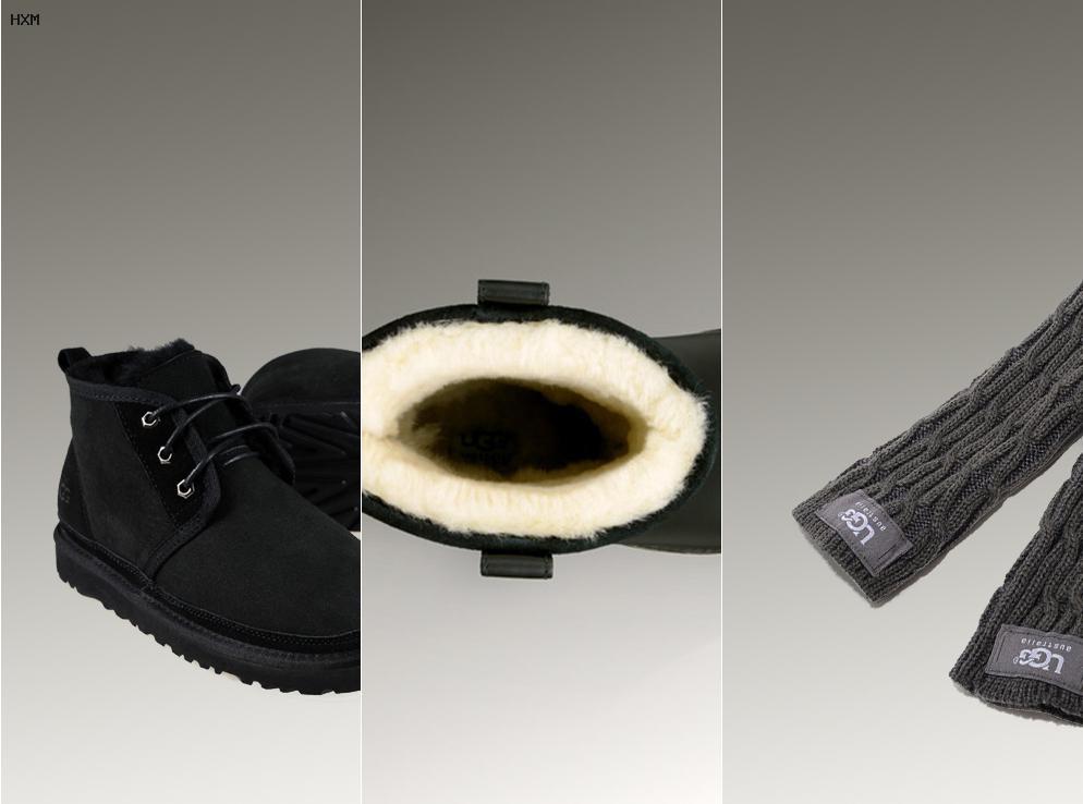 comprar botas ugg niño