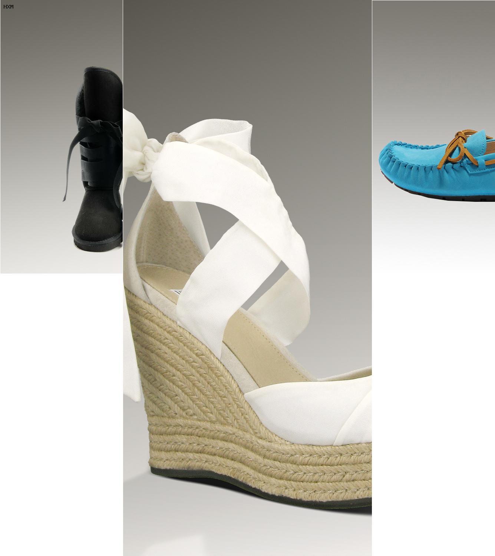 comprar botas ugg originales online