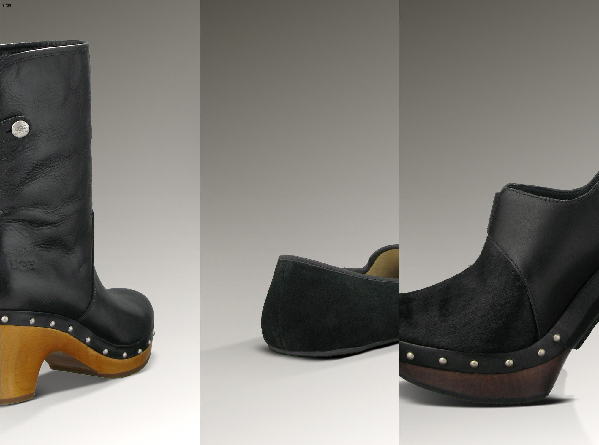 cuanto cuestan unas botas ugg