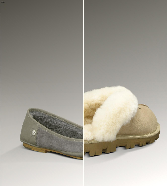 donde comprar botas ugg autenticas