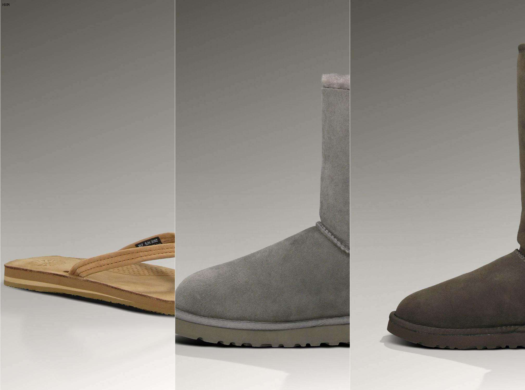 donde comprar botas ugg baratas en madrid