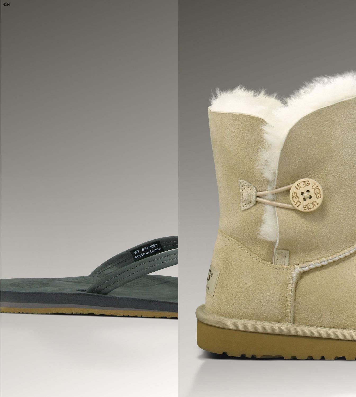 donde puedo comprar botas ugg en madrid