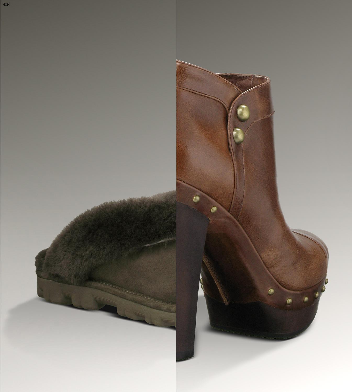 el corte ingles ugg boots