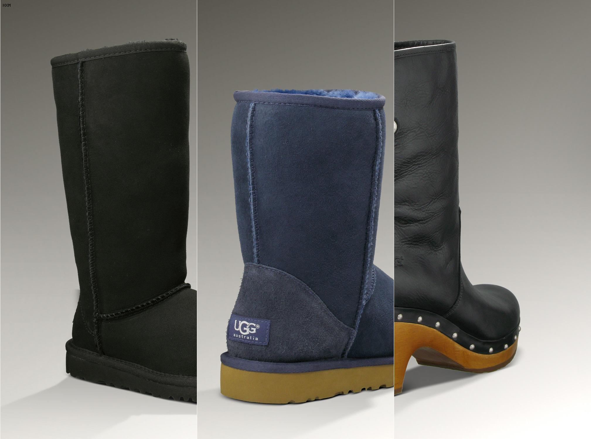 marca ugg boots