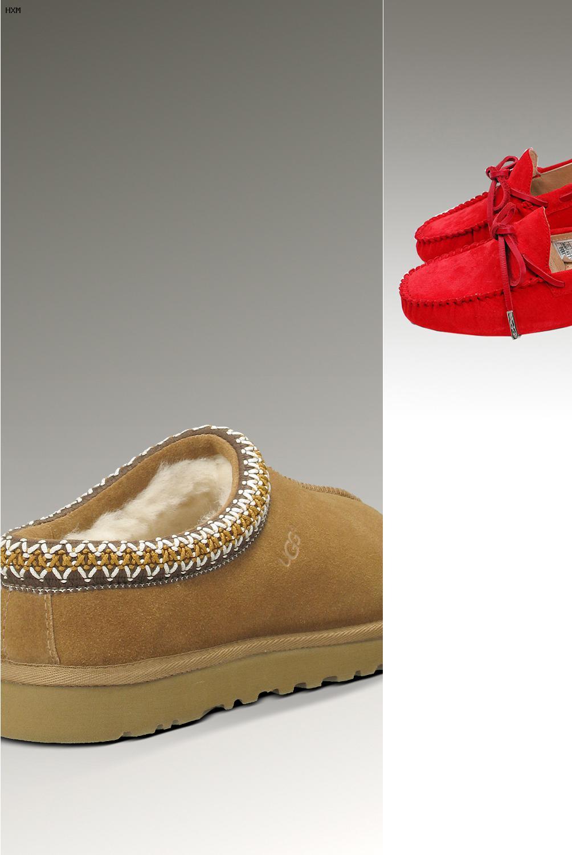 moda botas ugg