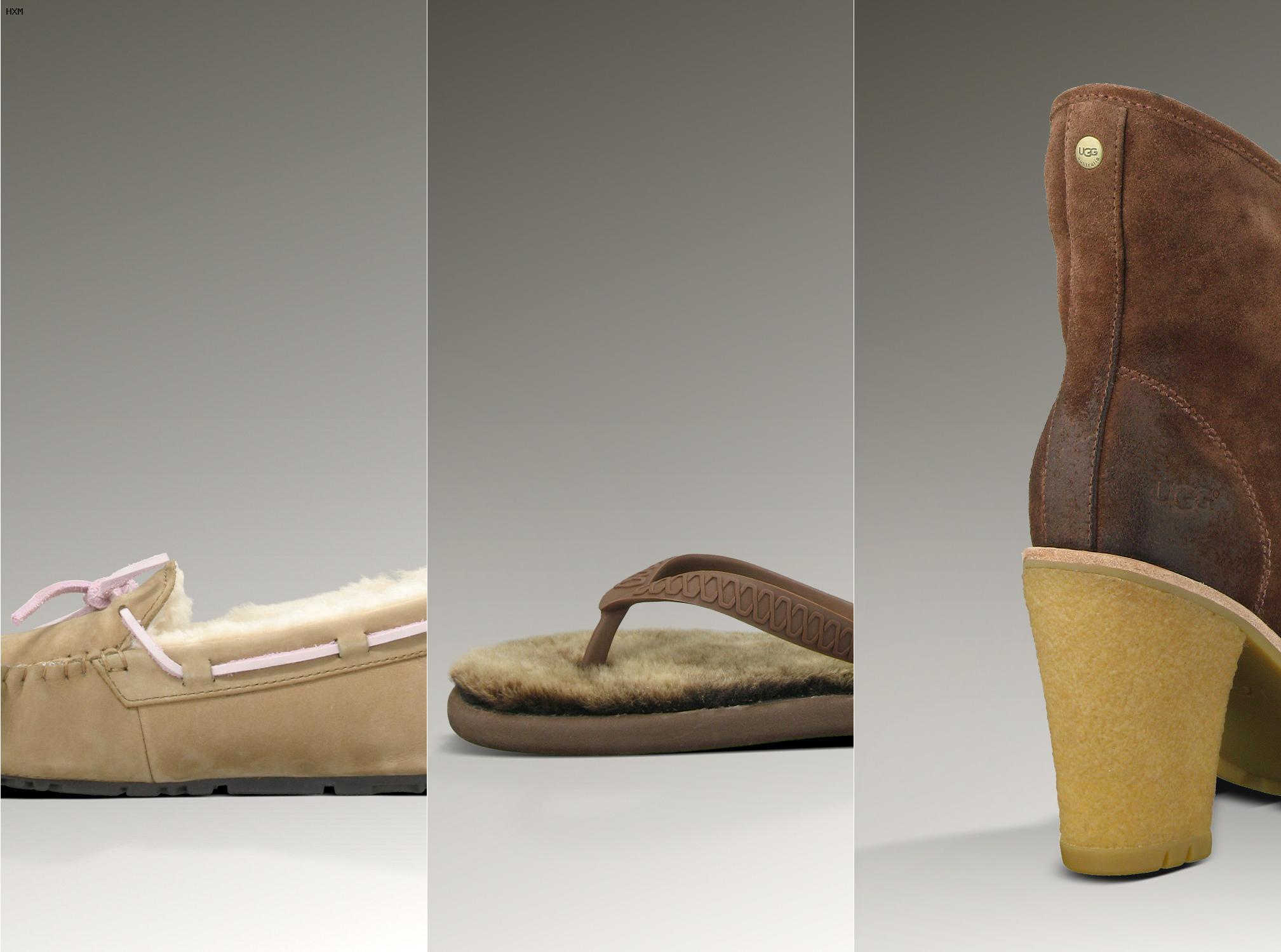 ofertas botas ugg