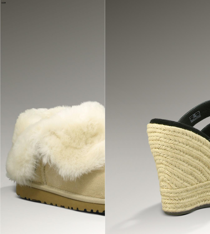 onde comprar botas ugg online