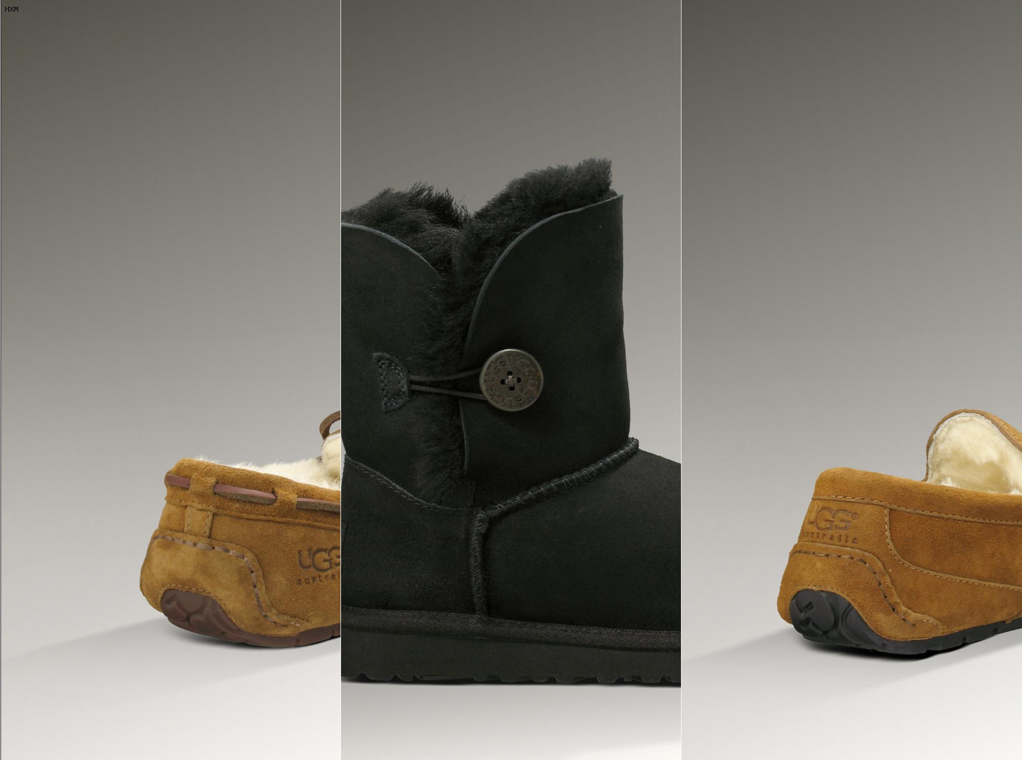 outlet calzado ugg