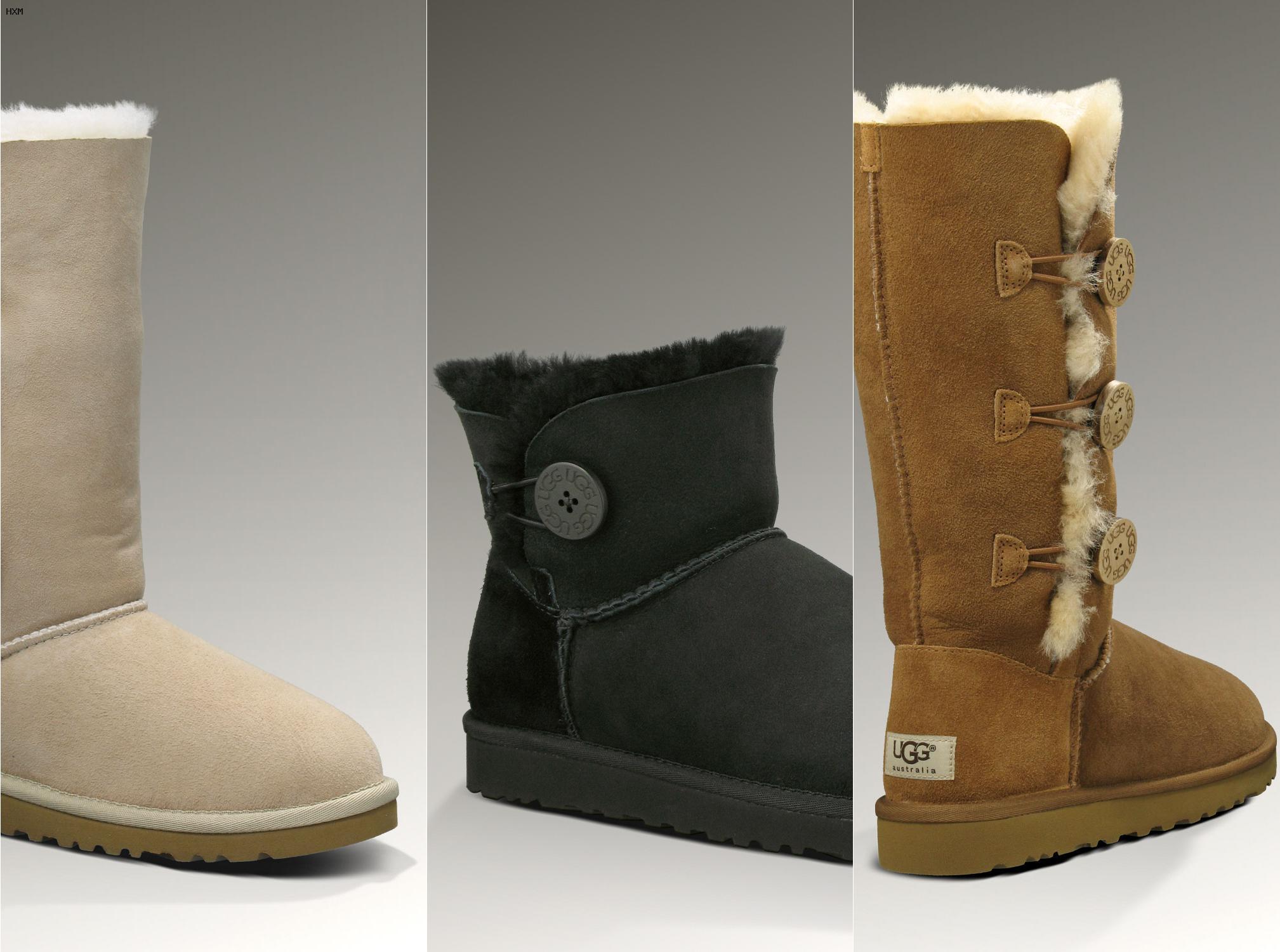 precio botas ugg en australia