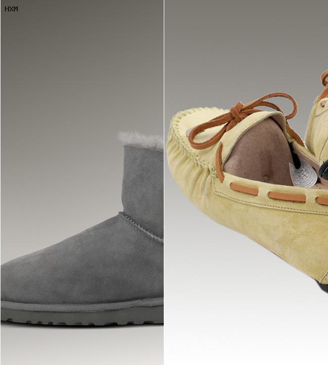 precio de botas ugg en eua