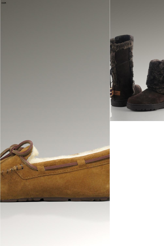 precio de las botas ugg