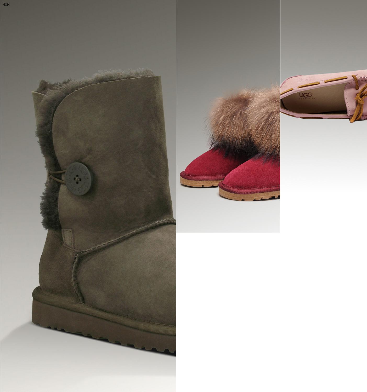 precios botas ugg nueva york