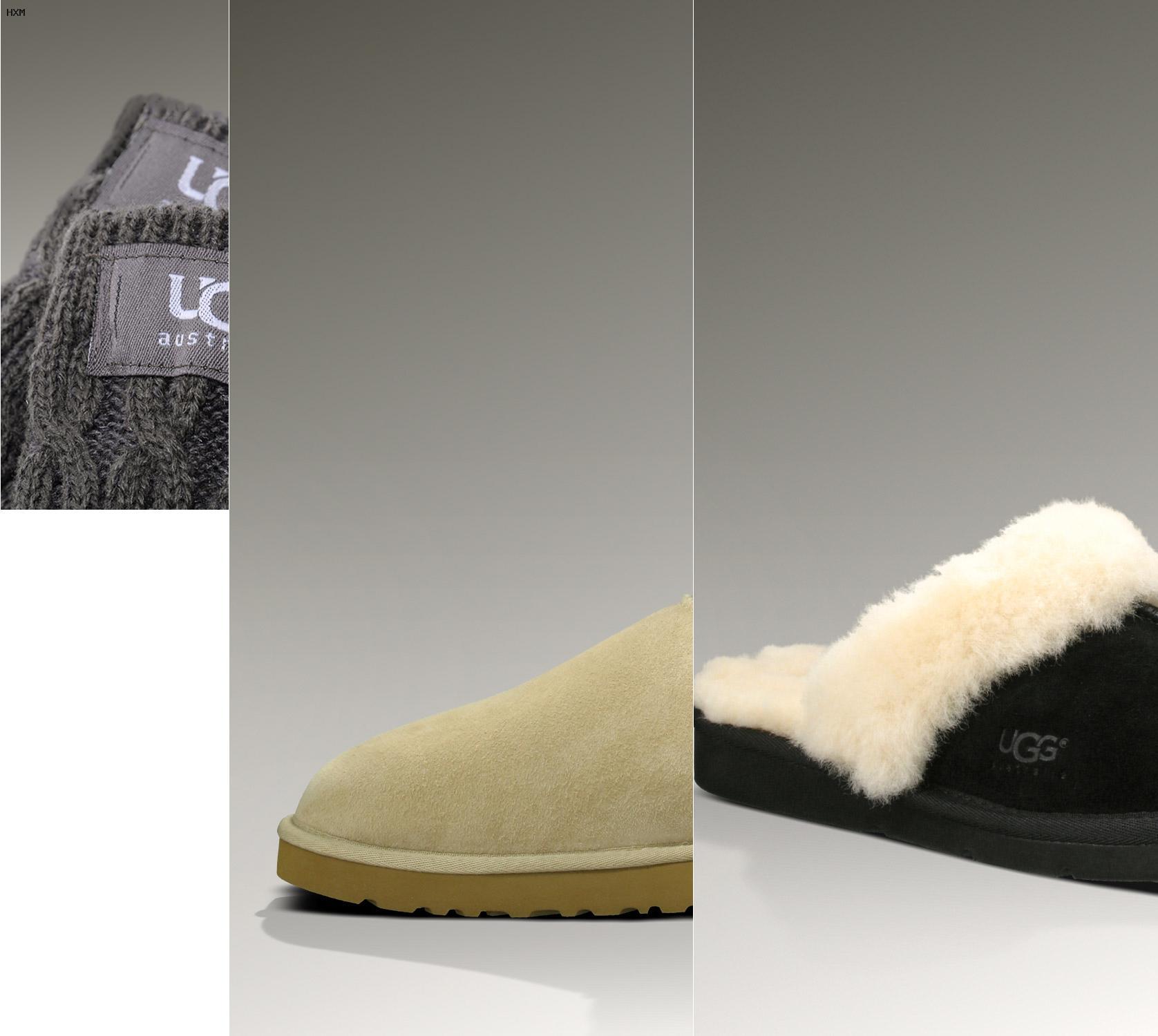 replicas de botas ugg