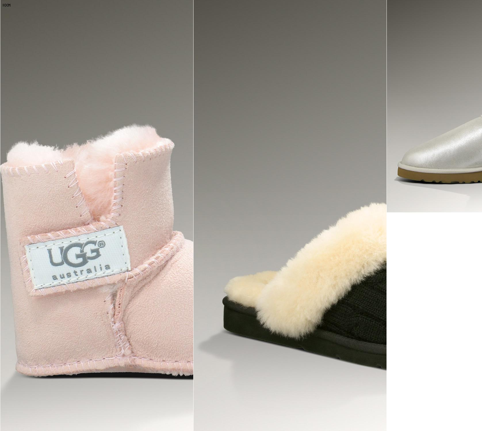 ugg boots barcelona