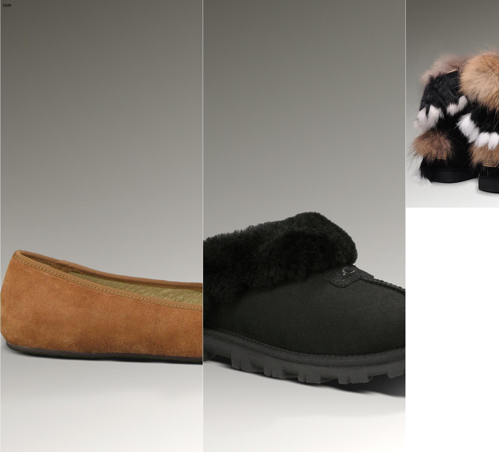 venta botas ugg venezuela