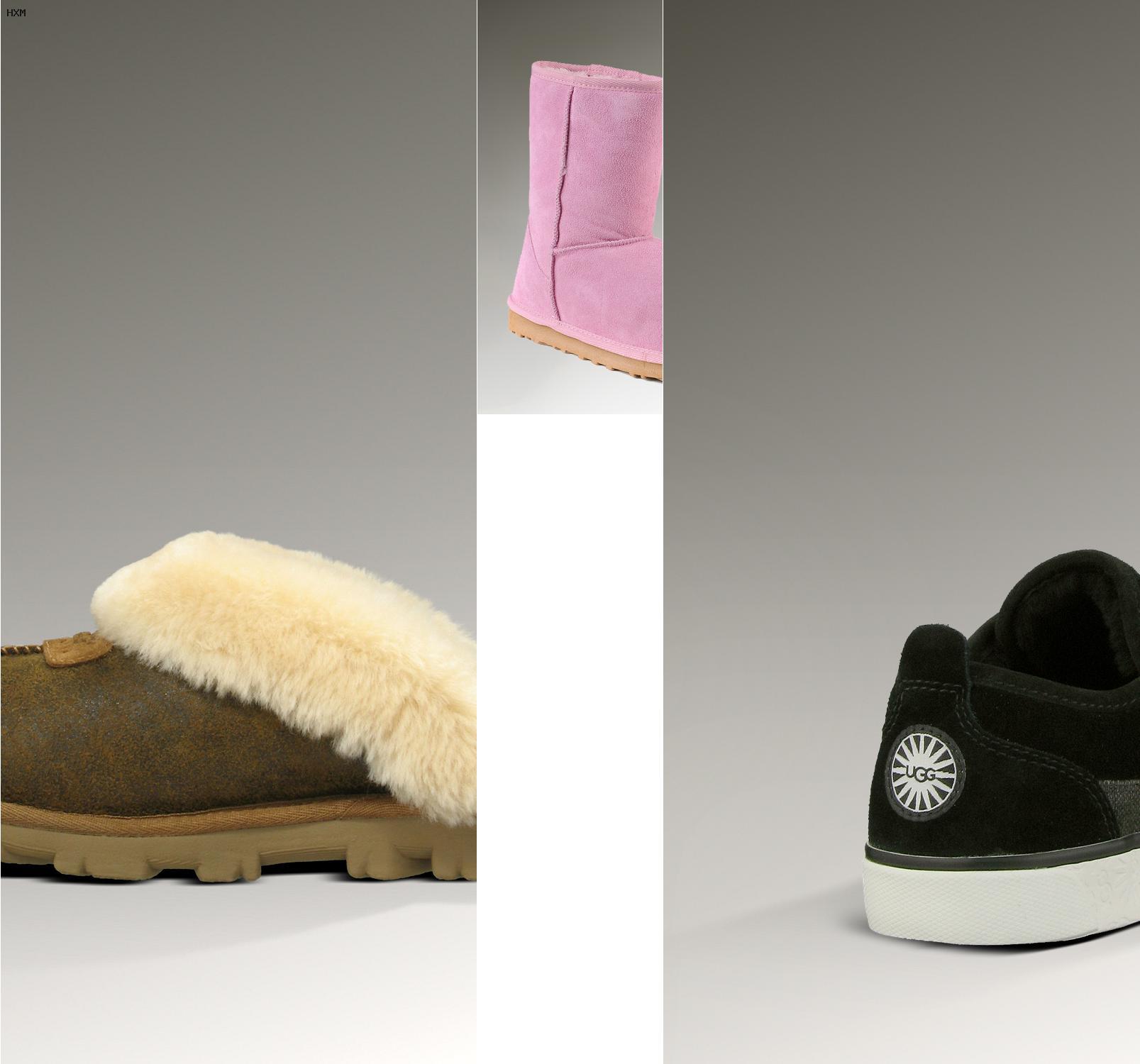 venta de botas ugg en madrid