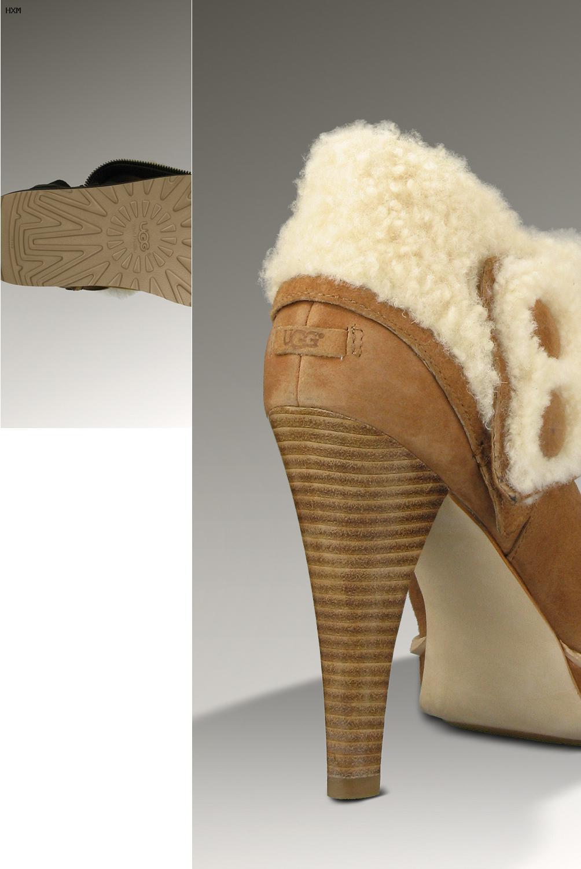 zapatillas ugg online
