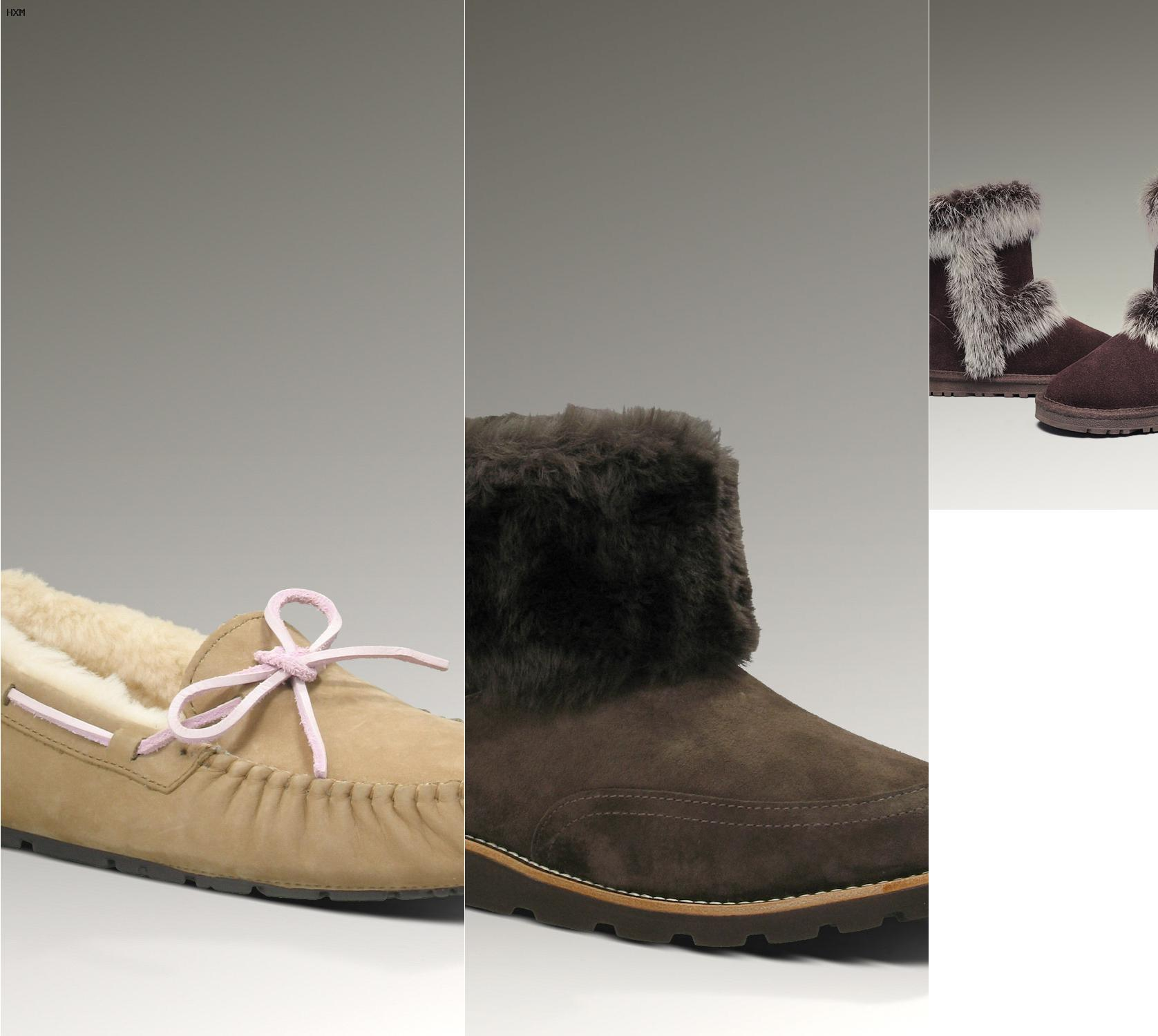 zapatos ugg precios